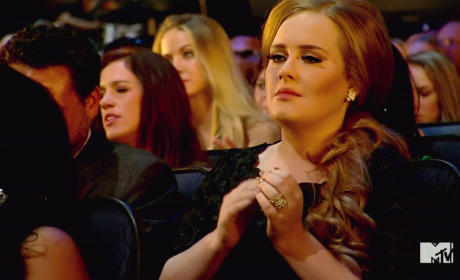 Adele DFY After Throat Surgery