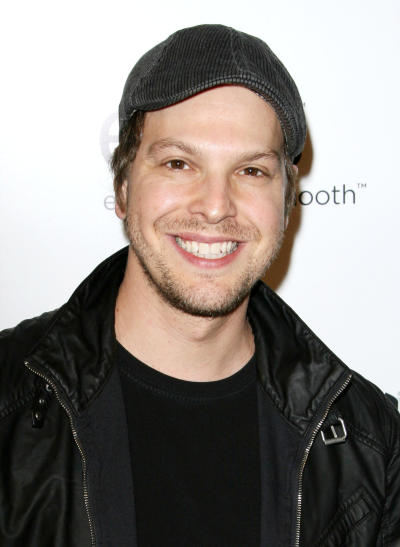 Gavin DeGraw Picture