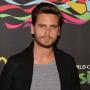 Sweet Scott Disick