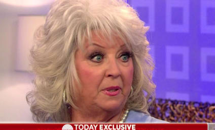 "Paula Deen Reportedly ""Baffled"" By Response to Diabetes Reveal"
