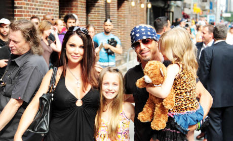 Bret Michaels Receives Positive Prognosis, Heads Home