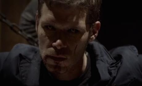 The Originals Season 3 Footage: Look Who's Coming to Town!