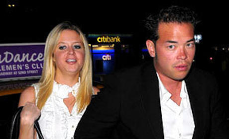 Confirmed: Jon Gosselin is Dating Kate Major!