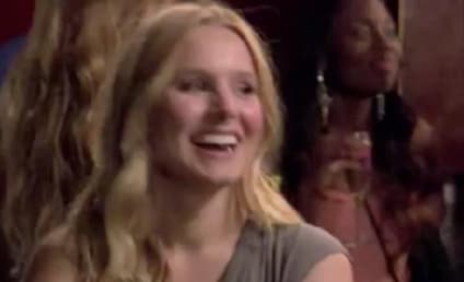 Veronica Mars Movie Trailer: It's Here!