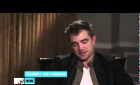 Robert Pattinson Loves Jennifer Lawrence, Game of Thrones