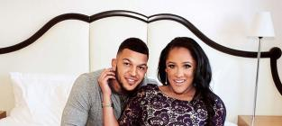 Natalie Nunn: Pregnant with First Child!