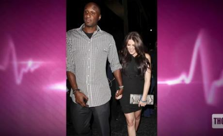 Lamar Odom: Cut Off By Crack Dealer!