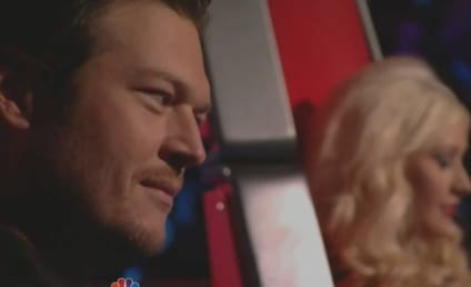 The Voice Preview: Blind Audition Clips