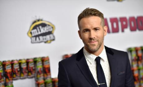 22 Reasons Ryan Reynolds Owns Twitter
