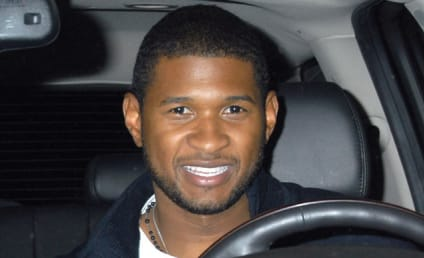 It's Over: Usher Bows Out of Chicago Due to Illness