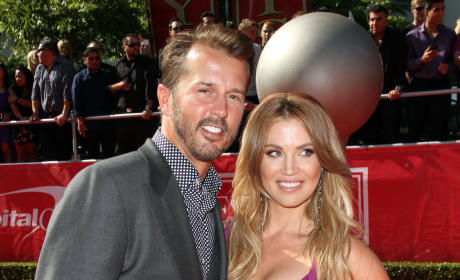Willa Ford and Mike Modano: It's Over!