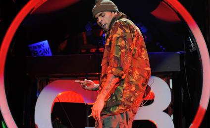 Chris Brown Leads List of BET Hip Hop Award Winners