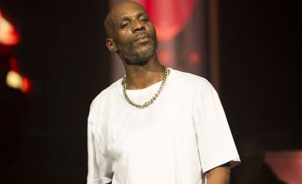 DMX: Hospitalized, Near Death Following Overdose?