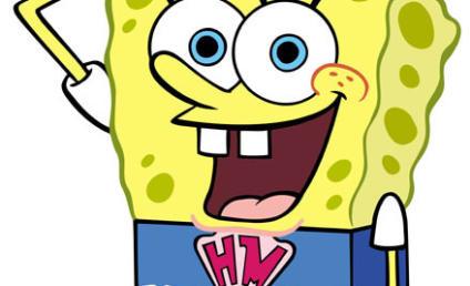 SpongeBob Study: Cartoon Hero May Cause Learning Disabilities!