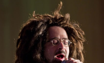"Adam Duritz, Counting Crows Singer, Details Battle to Kick ""Crazy"" Pills"