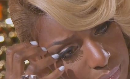 The Real Housewives of Atlanta Season 7 Episode 25 Recap: What Made NeNe Leakes Cry?!
