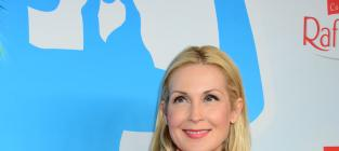 Kelly Rutherford Loses Custody Battle, Judge Finds in Favor of Children's Father