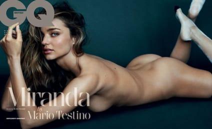 Miranda Kerr: H&M Spring-Summer Campaign Face!