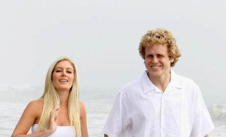 Heidi Montag: Happy With Body, Spencer Pratt