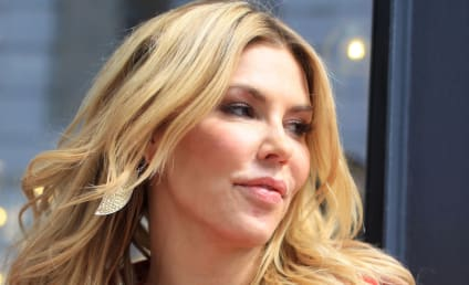 Brandi Glanville: LeAnn Rimes is Stalking Me!