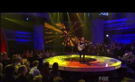 Crystal Bowersox Performance