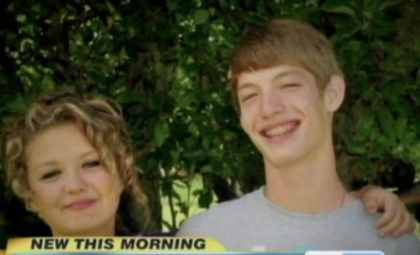 "Michigan ""Romeo & Juliet"" Missing: Teen Couple Leaves Note, Takes Off For Parts Unknown"
