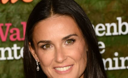 Sean Friday: Dating Demi Moore!