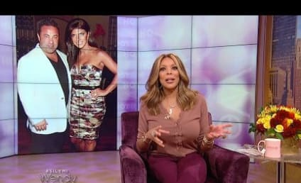 "Wendy Williams Blasts Taylor Swift as ""Queen of Mean"""