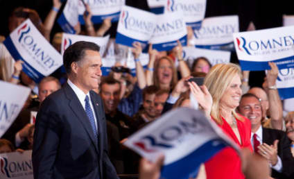 Illinois Primary Results: Mitt Romney Routs Rick Santorum, Regains Momentum