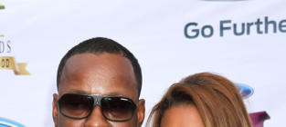 Alicia Etheredge, Bobby Brown's Wife, Wanted By Police For Court No-Show!