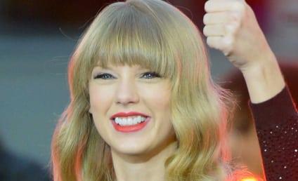 Taylor Swift Obtains Restraining Order Against Totally Insane Stalker