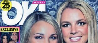 Britney and Jamie Lynn Spears Double Wedding in the Works (Tabloid Falsely Claims)!