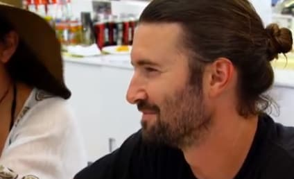 Brandon Jenner: Yeah I Kissed Kim Kardashian, But …