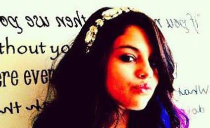 Selena Gomez Goes Blurple: Love It or Hate It?