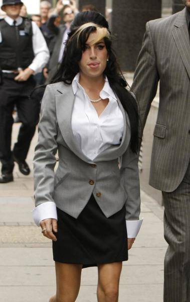 Acquitted Amy
