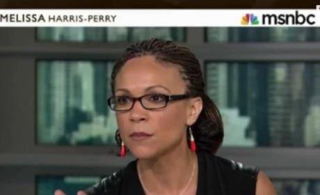 Melissa Harris-Perry Apologizes For Mitt Romney Grandchild Jokes, Uses Absurd Hashtag