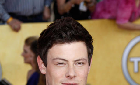 Cory Monteith and Lea Michele: Dating in Real Life?