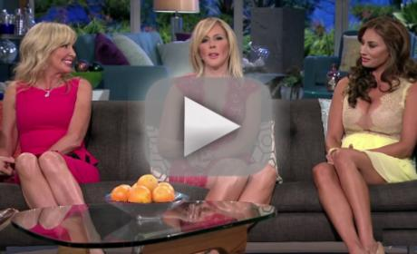 The Real Housewives of Orange County Reunion Recap: Shannon Beador vs. The World