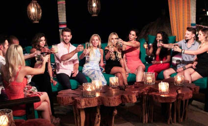 Bachelor in Paradise Season 3 Episode 4 Recap: So Much Vomit