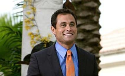 Jason Mesnick Named New Star of The Bachelor