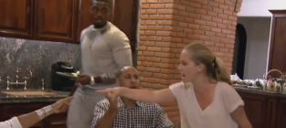 Kendra Wilkinson: Wilding Out on Hank Baskett, Tami Roman in Marriage Boot Camp Sneak Peek!