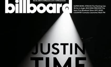 Justin Bieber on Selena Gomez Split: Sad, Looking to Future