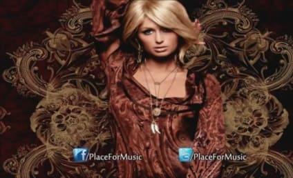 Lil Wayne-Paris Hilton Duet: Last Night ...