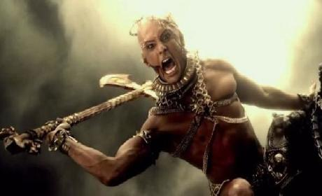 300: Rise of an Empire Trailer Arrives!