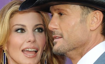 Faith Hill-Tim McGraw Divorce Rumors: Denied By Singers' Reps