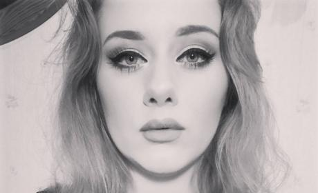 Adele, or Swedish beauty Ellinor Hellborg?