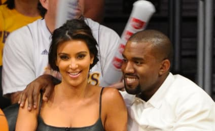 Kanye West: New Book Details How He Saved The Kardashian Brand