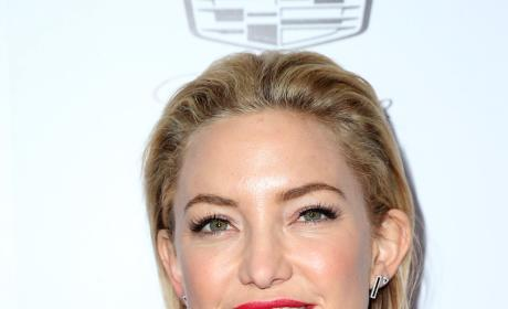 Kate Hudson & J.J. Watt: Dating!