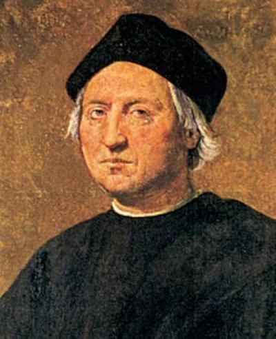 Christopher Columbus Picture