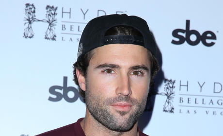 "Brody Jenner Overheard TRASHING Kardashians: ""They're Not My F**king Family!"""